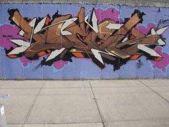 Logek Graffiti