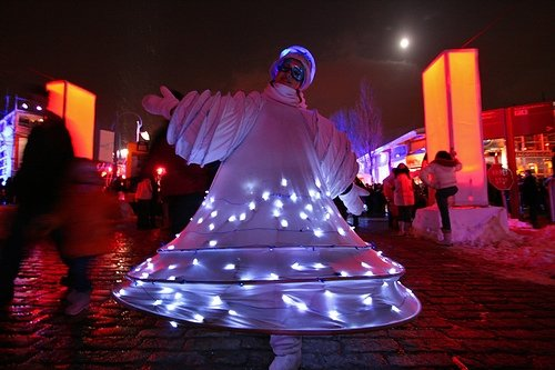 Montreal High Lights Festival