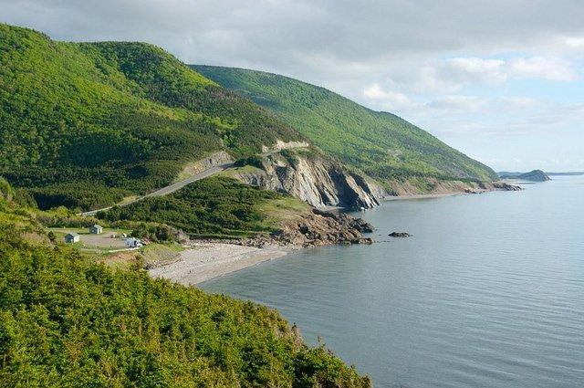 Nova Scotia Culture