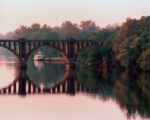 fredericksburg va bridge