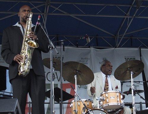 Berklee Jazz Fest