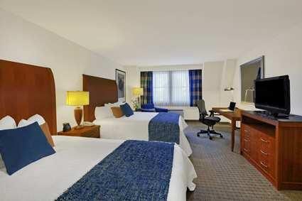 Hilton Garden Inn Portsmouth