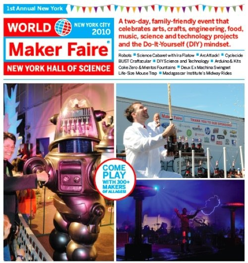 world maker_faire