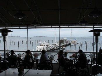 The Oar Restaurant