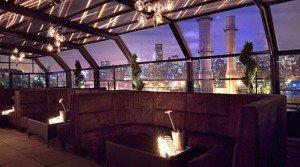 Ravel Hotel's Penthouse 808
