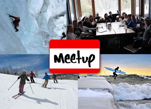 Image result for meetup group