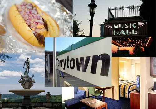 Tarrytown Things To Do
