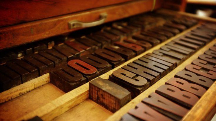 Craft: Try a Letterpress Class in Brooklyn