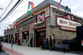 rory dolan's yonkers