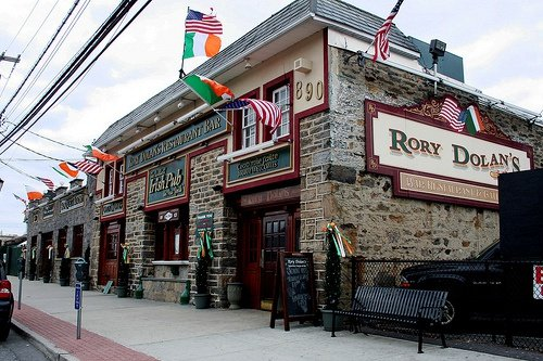 Guide To The Best Irish Bars In Yonkers New York Offmetro Ny