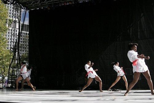 InSpirit dance group