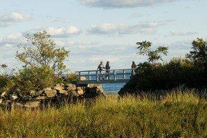 Greenwich Point Park