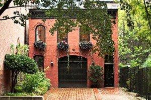 Arthur Miller's house