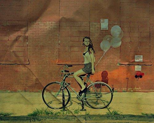 Celebrate Biking