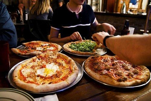 Roberta's pizza nyc