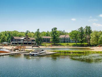 Lake Getaways Near Nyc Offmetro Ny
