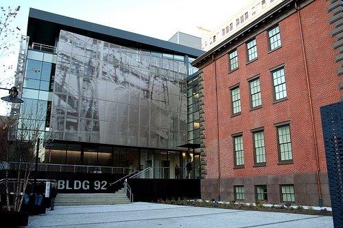 Navy Yard Museum