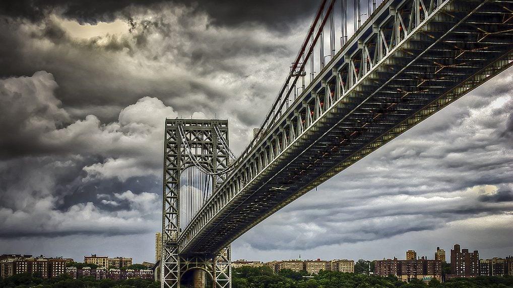 GW Bridge NYC