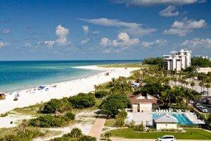 Lido Beach, Florida