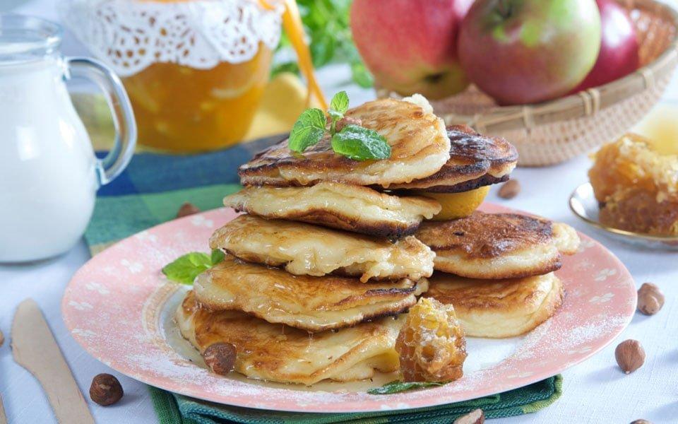 main street b&b pancakes