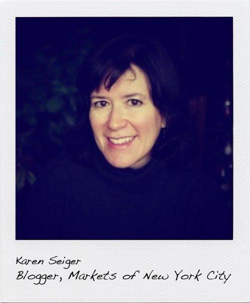 Karen Sieger