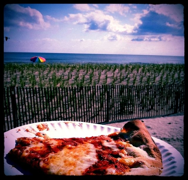 pizza in ocean city