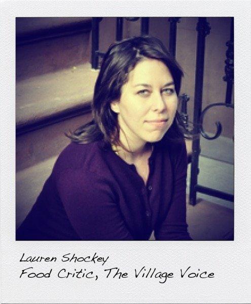 Lauren Shockey