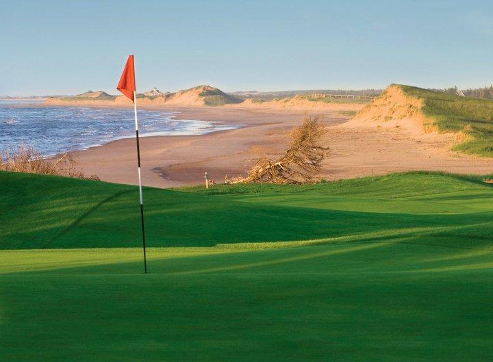 crowbush cove pei golf