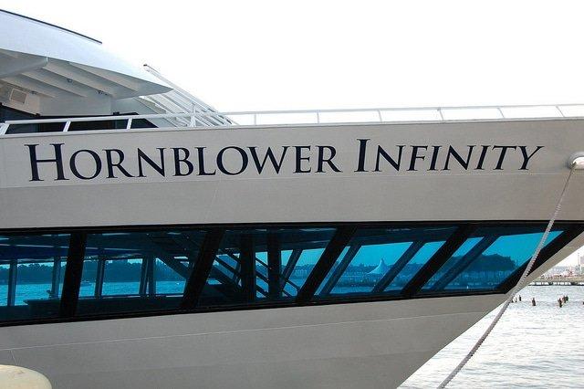 Hornblower Infinity