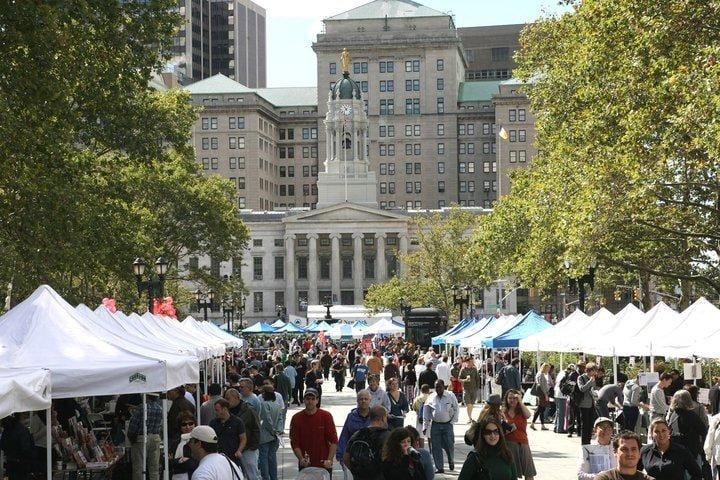 BK Book Festival
