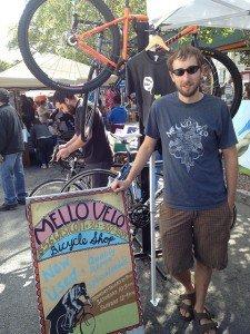 Steve of Mello Velo