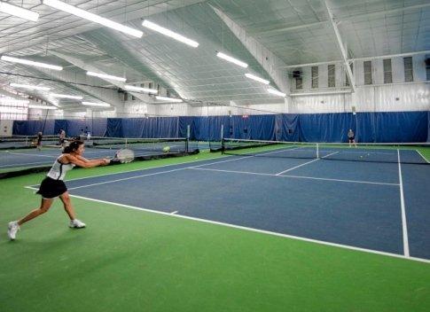 indoor tennis nyc
