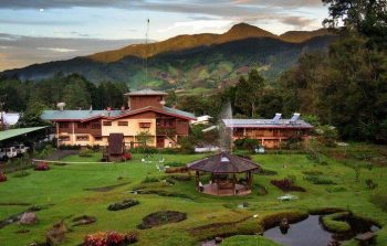 Los Quetzales Ecolodge and Spa