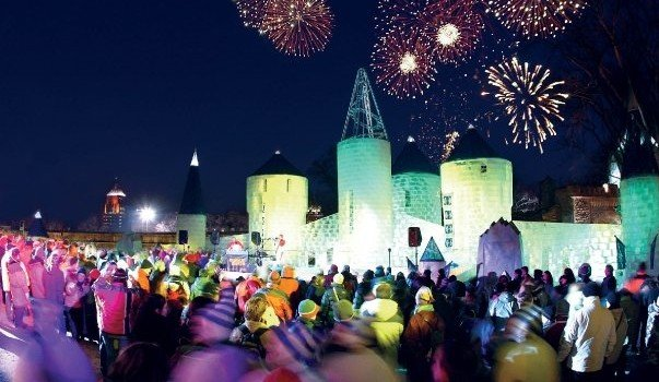 Quebec Carnival