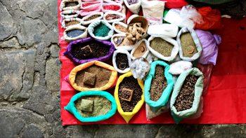 oaxaca spices