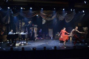 The Finger Lakes Musical Theatre Festival