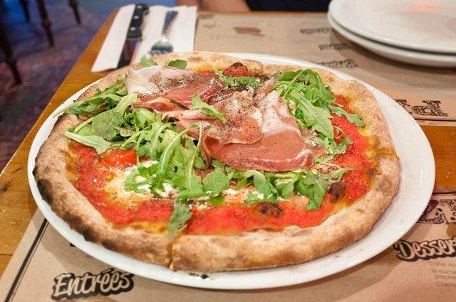 Pizza Magpie