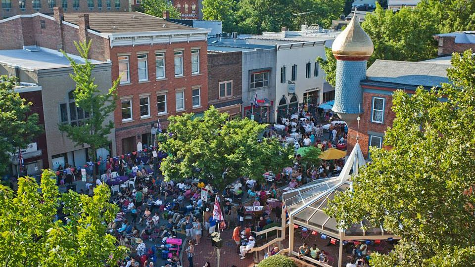 Things to do in peekskill ny offmetro ny for Things to do in hudson ny this weekend