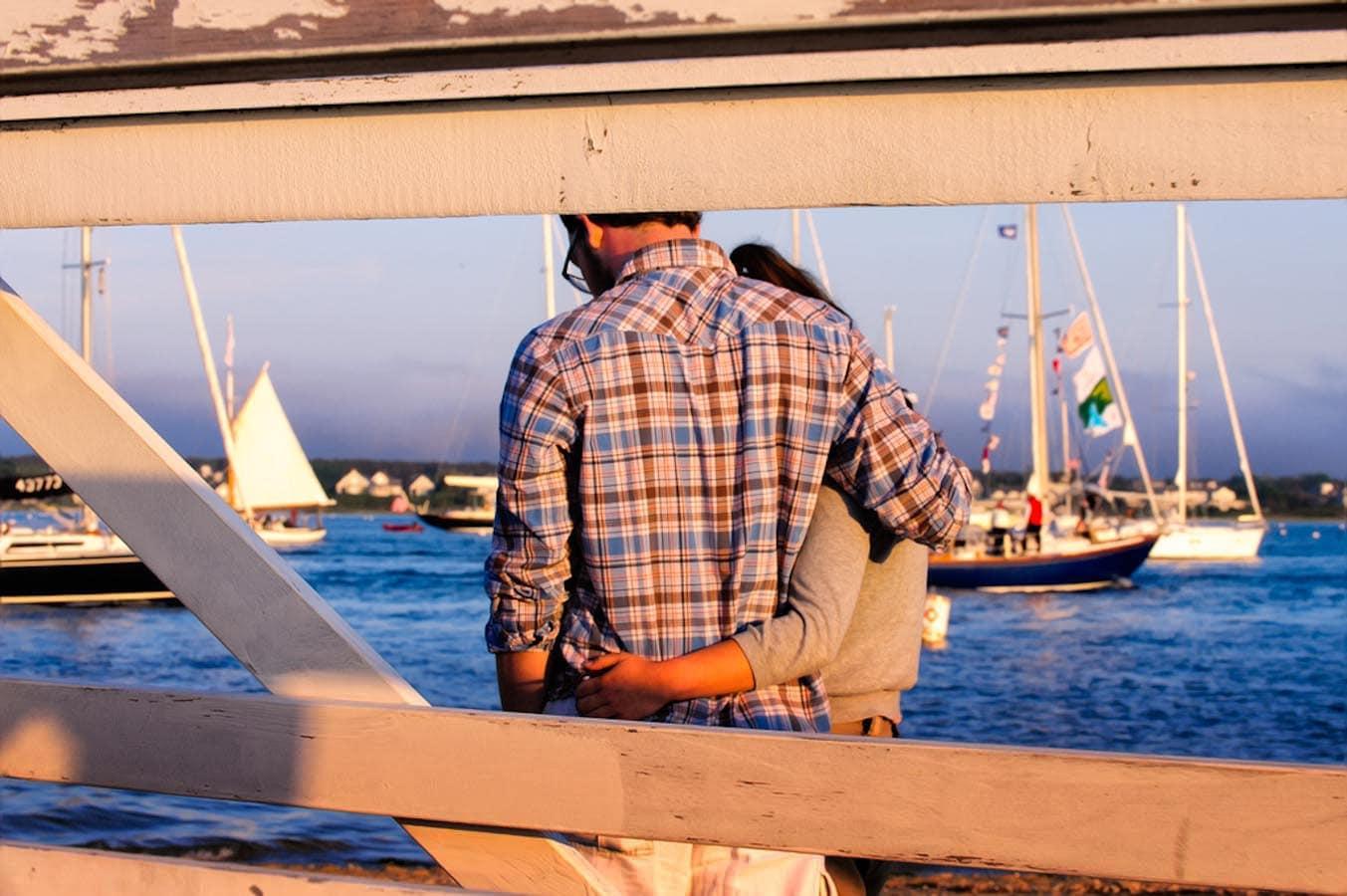 Romantic Getaway to Nantucket