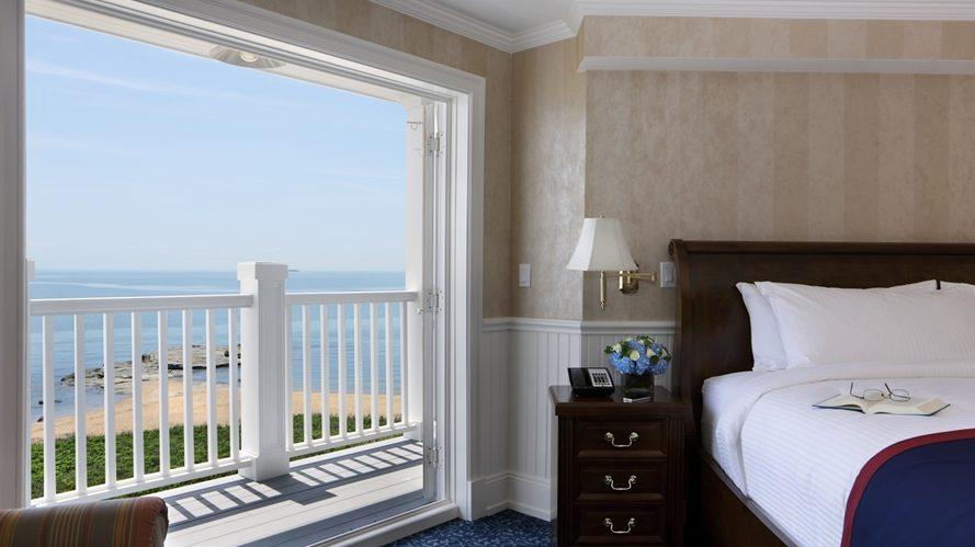 Madison Beach Hotel, Connecticut