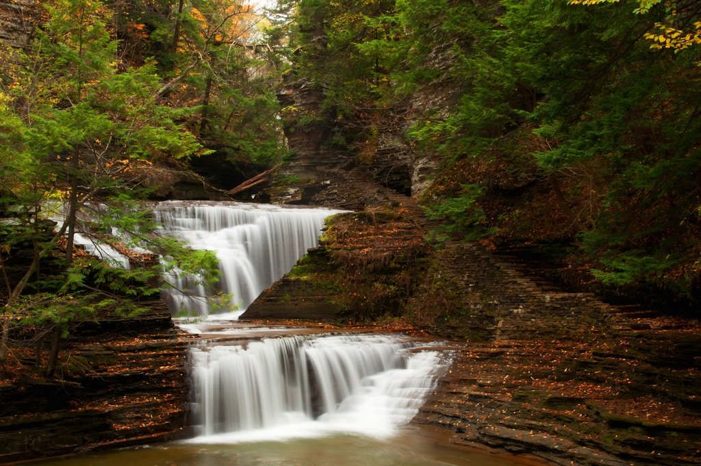 Buttermlik Falls