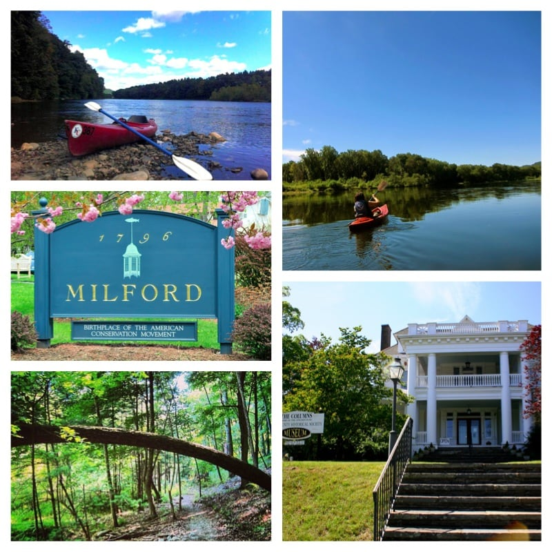 Things to Do in Milford