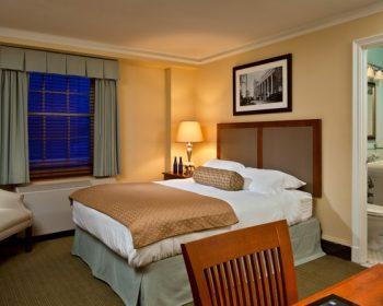 Gideon Putnam Room