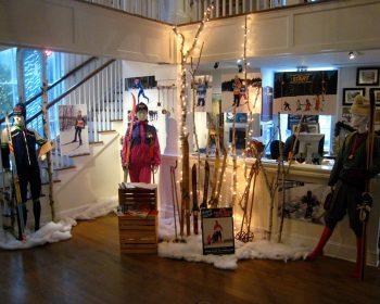 Vermont Ski Museum