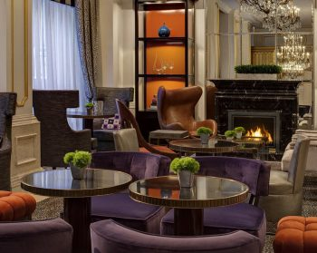 St Regis King Cole Bar