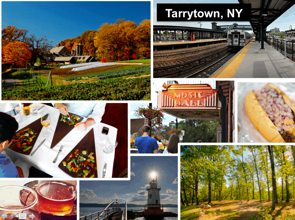 Tarrytown Food