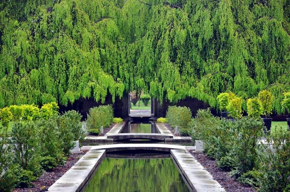 Untermyer Garden
