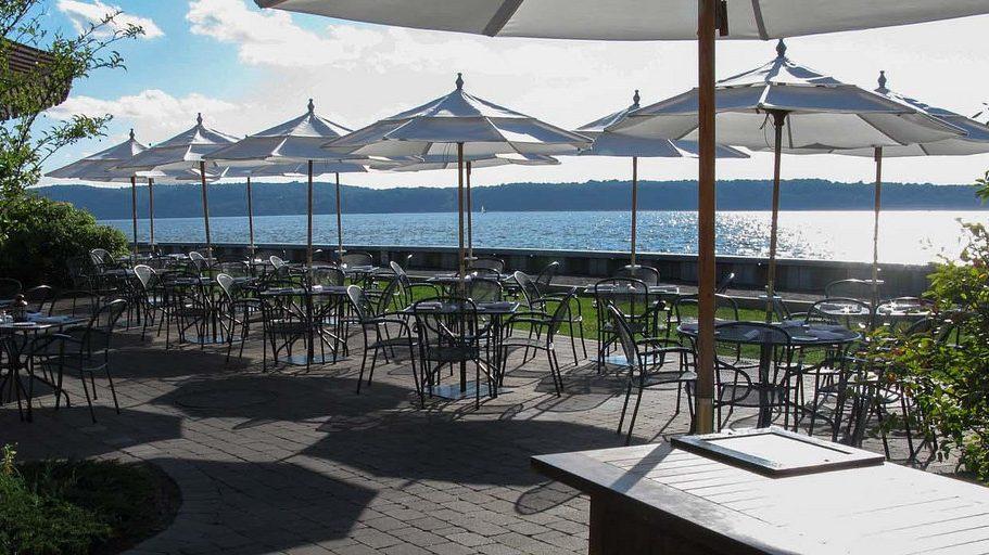 Waterfront Restaurants In Westchester