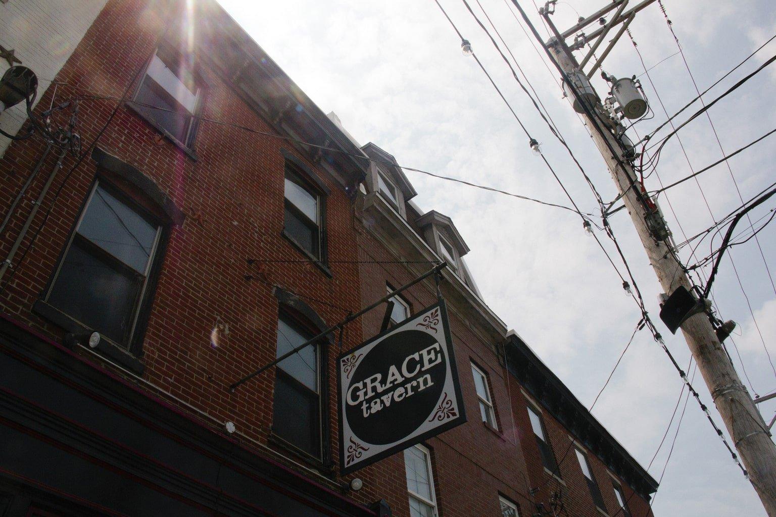 Grace's Tavern