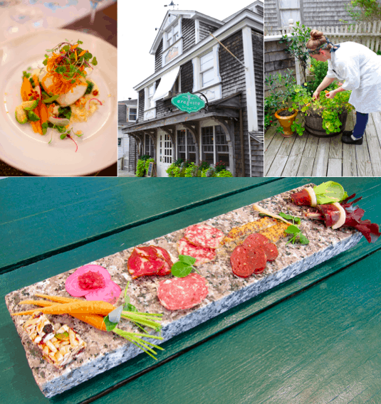 Dream Kitchen Rockland Maine: Best Places To Eat In Maine